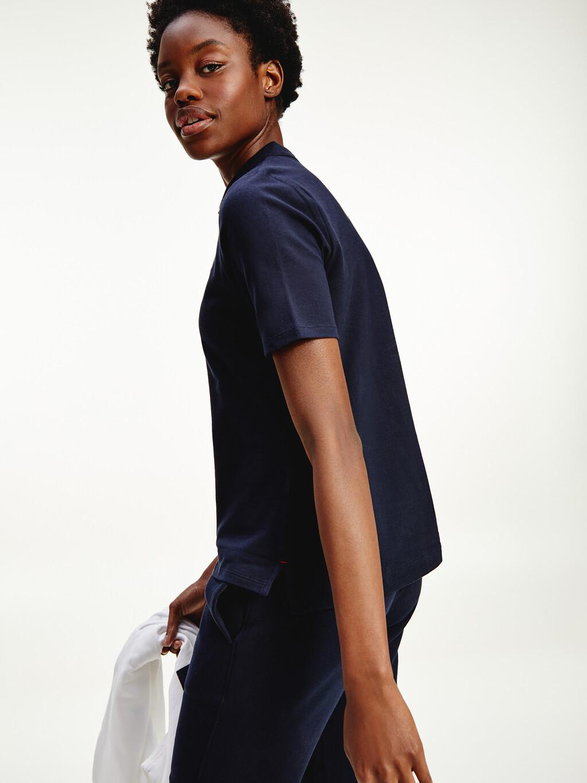Essentials Short Sleeve Polo