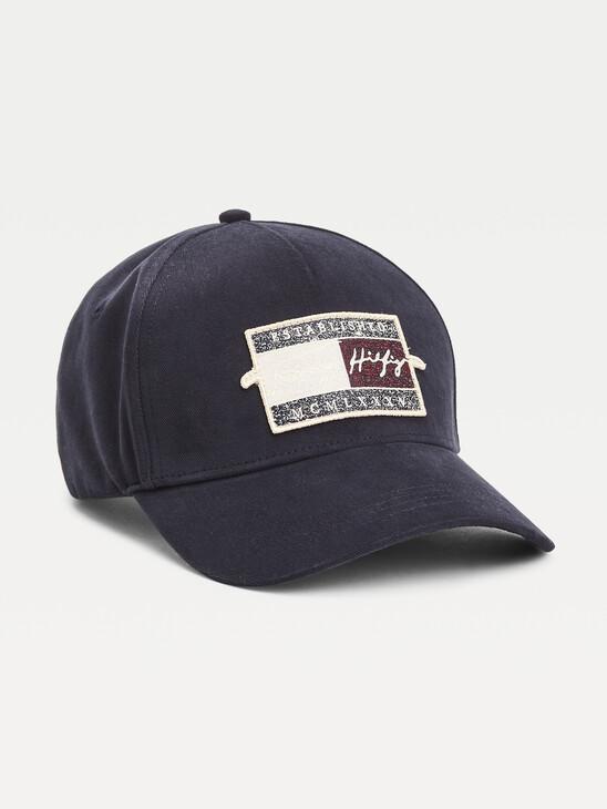 Signature Badge Cap