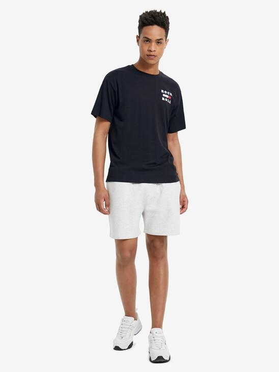 China 520 Couple Cotton T-Shirt