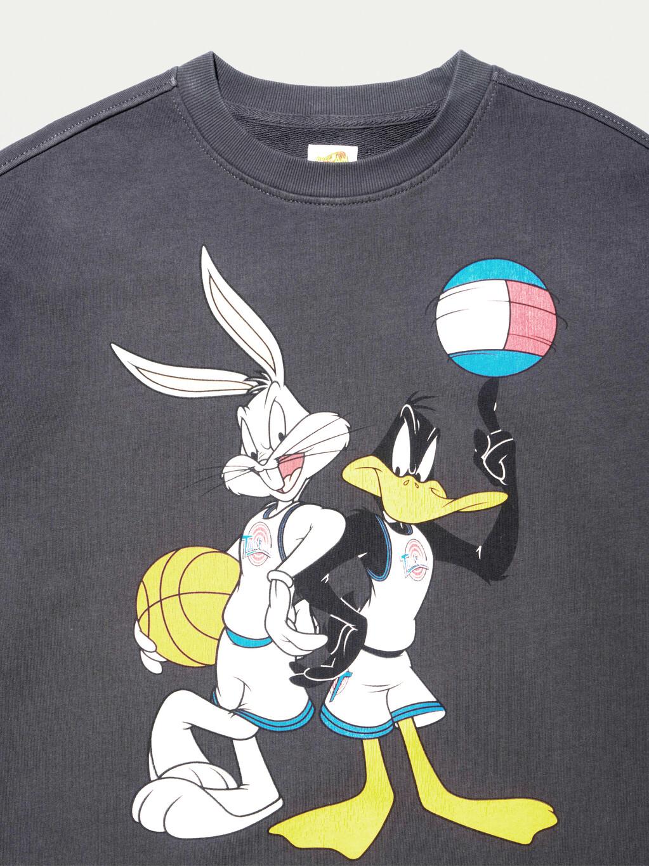 Tommy Jeans X Space Jam Unisex Sweatshirt