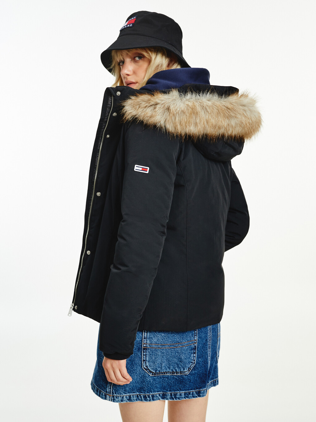 Essential Technical Down Jacket