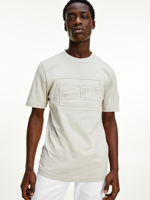 TH Signature Organic Cotton T-Shirt