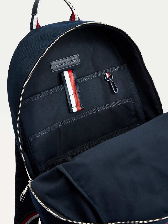 Signature Logo Backpack