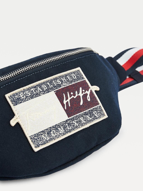 TH Signature Crossbody Bag
