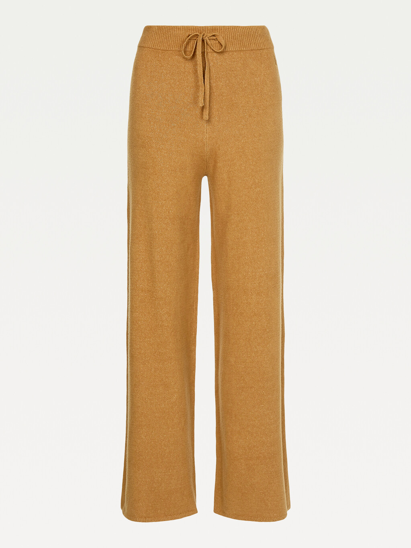 TH Flex Wide Leg Trousers
