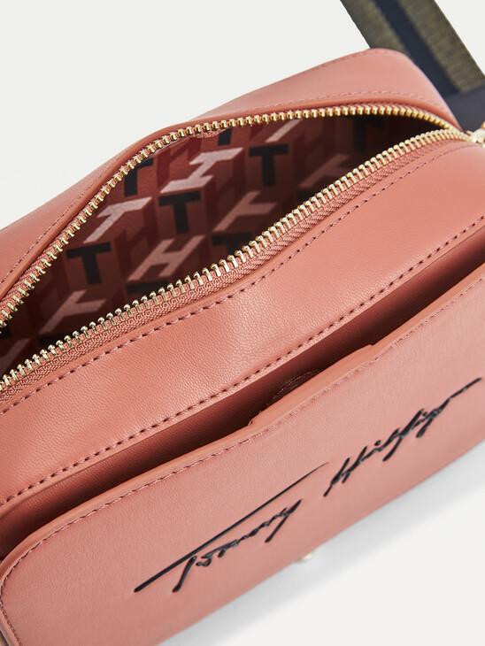 Iconic Signature Camera Bag