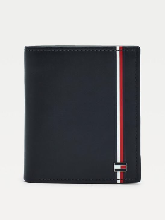 TH Established Tri-Fold Wallet
