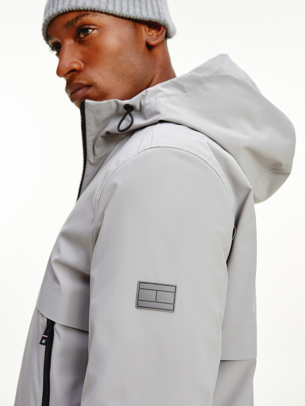 TH Tech Essential Down Padded Jacket