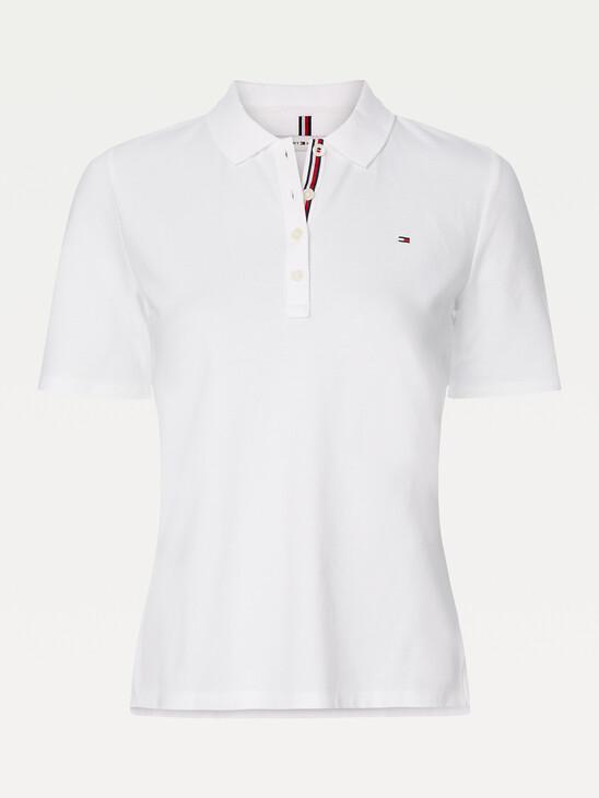 Essential Short Sleeve Polo