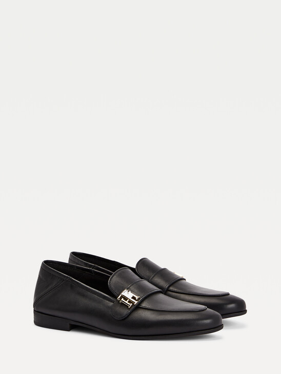 Essential Leather Loafers
