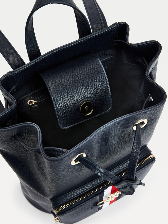 TH Club Signature Horsebit Backpack