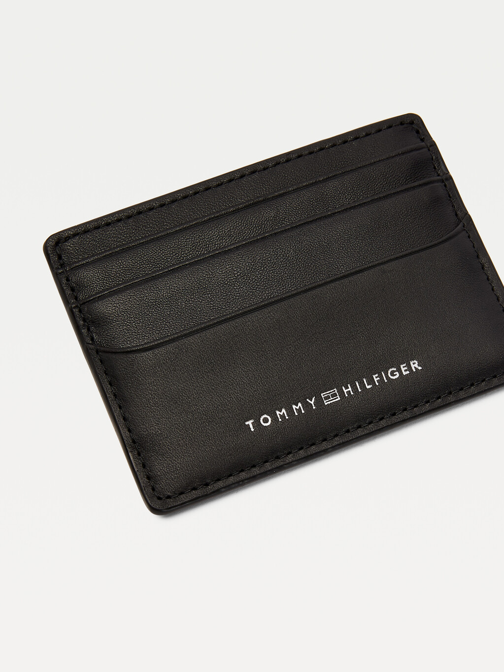 Metro Leather Credit Card Holder