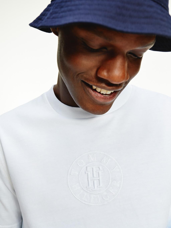 Dip Dye Organic Cotton T-Shirt