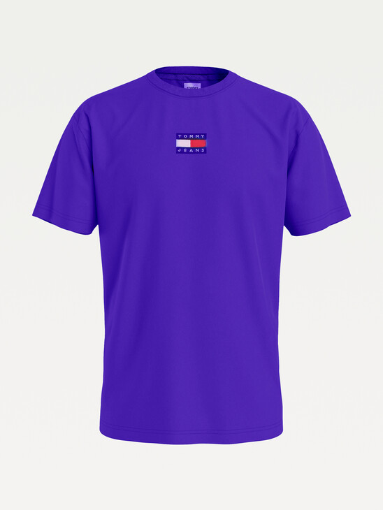 Tommy Badge Relaxed Fit T-Shirt