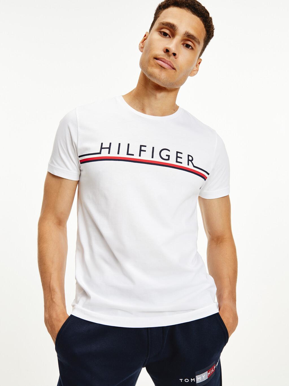 Signature Detail Organic Cotton T-Shirt