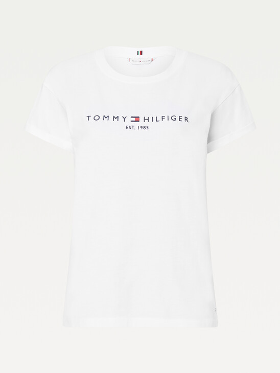Essentials Logo Relaxed Fit T-Shirt