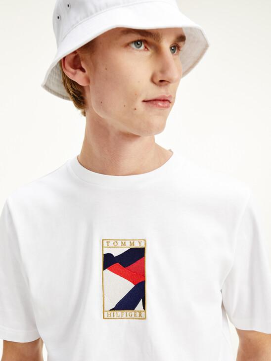 Icons Flag Logo T-Shirt