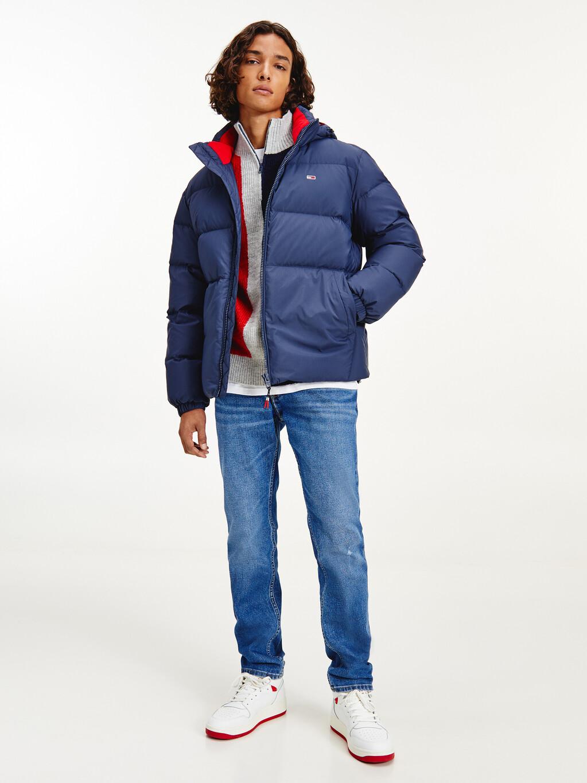 Essential Down Ripstop Jacket