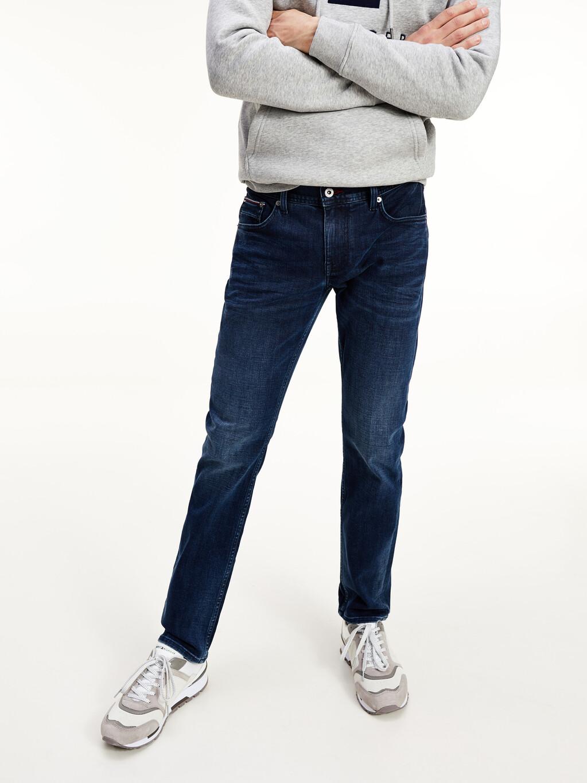 Denton Straight TH Flex Jeans