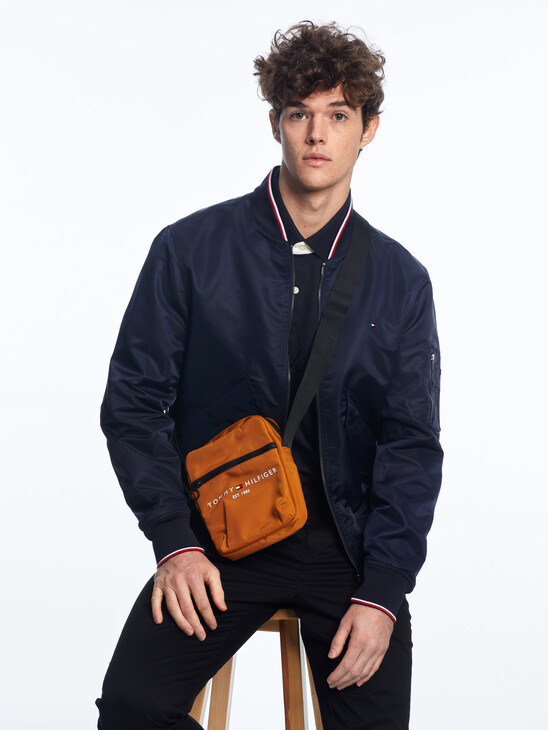 TH Established Small Reporter Bag