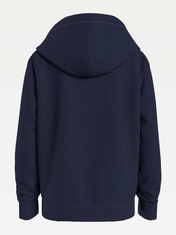 Essential Sleeve Logo Hoody