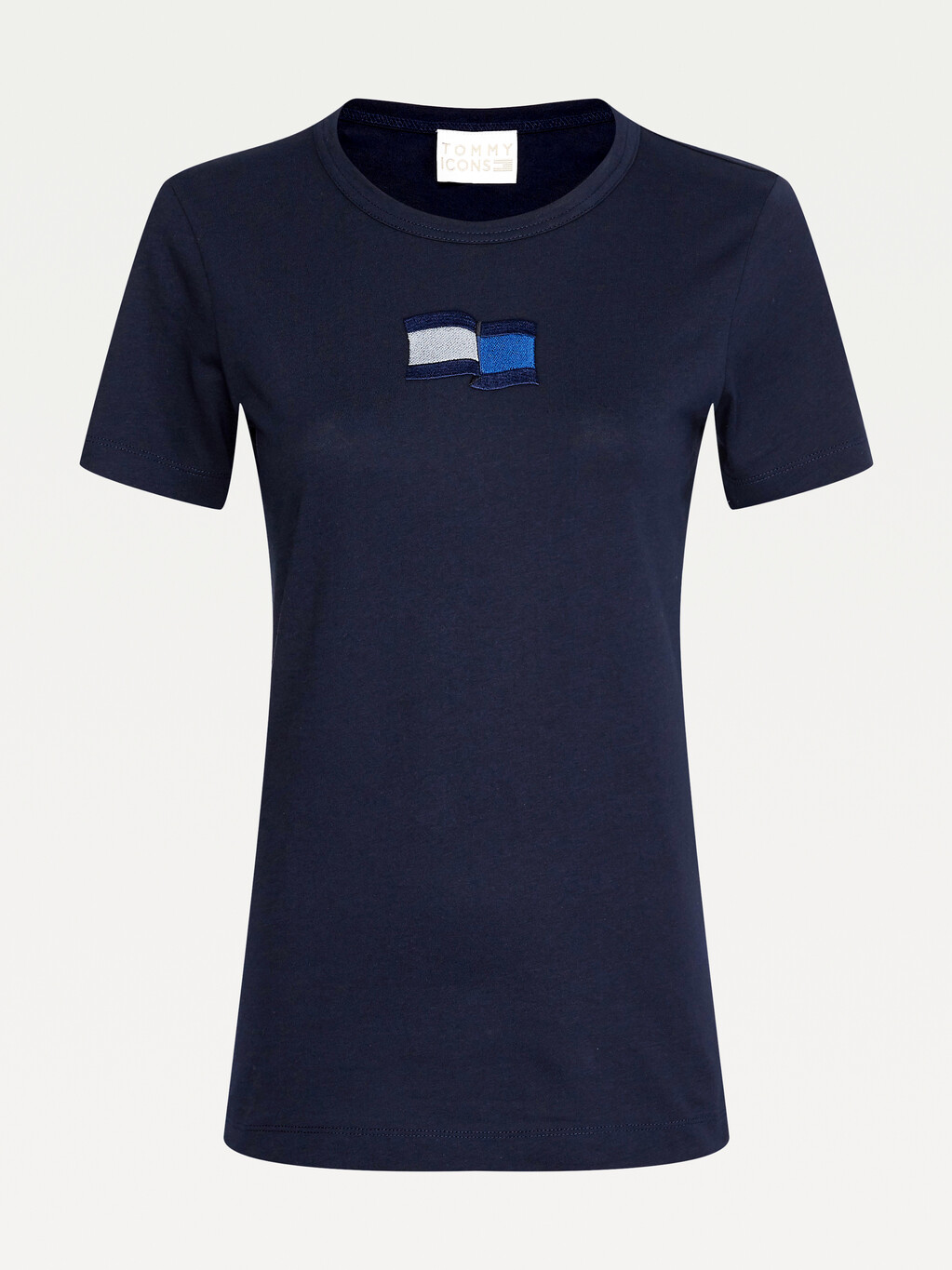 Tommy Icons Slim Fit T-Shirt