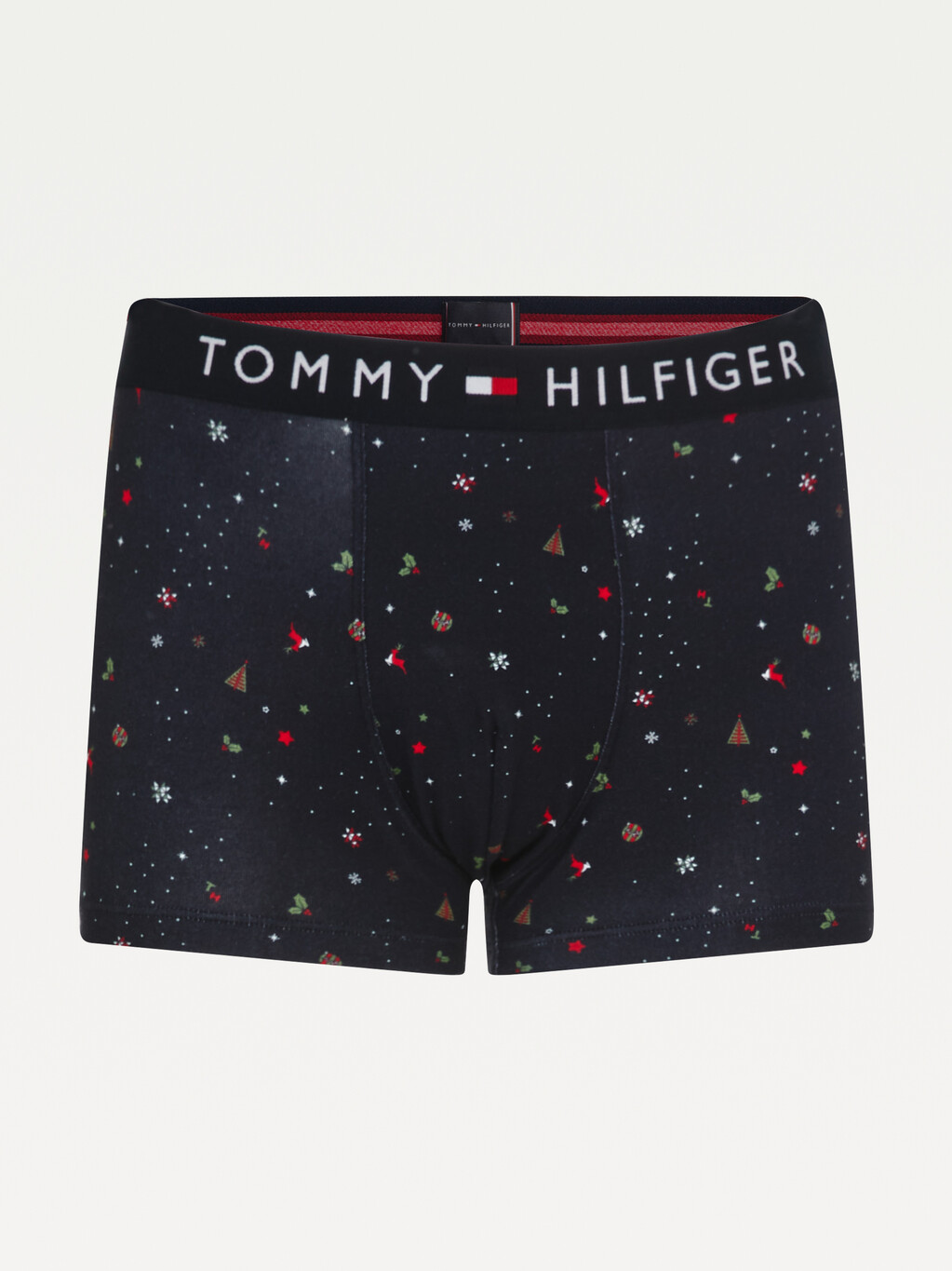 All-Over Print Cotton Trunks