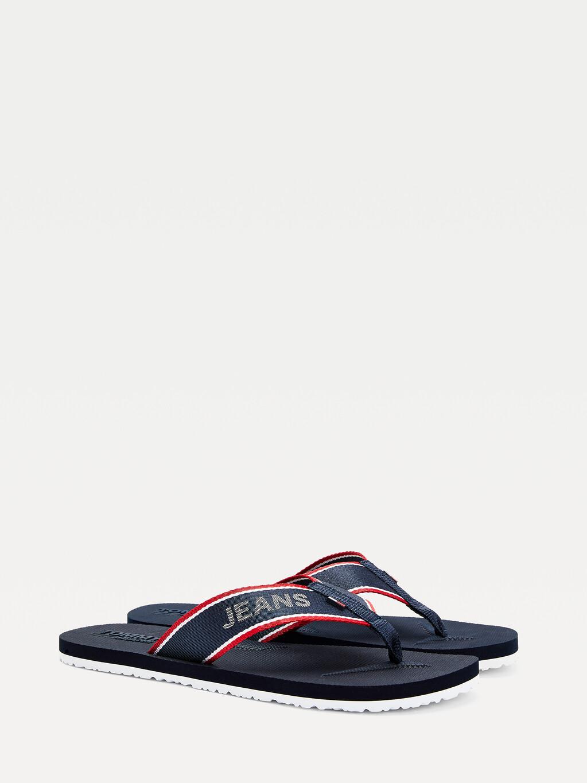 Comfort Footbed Flip-Flops