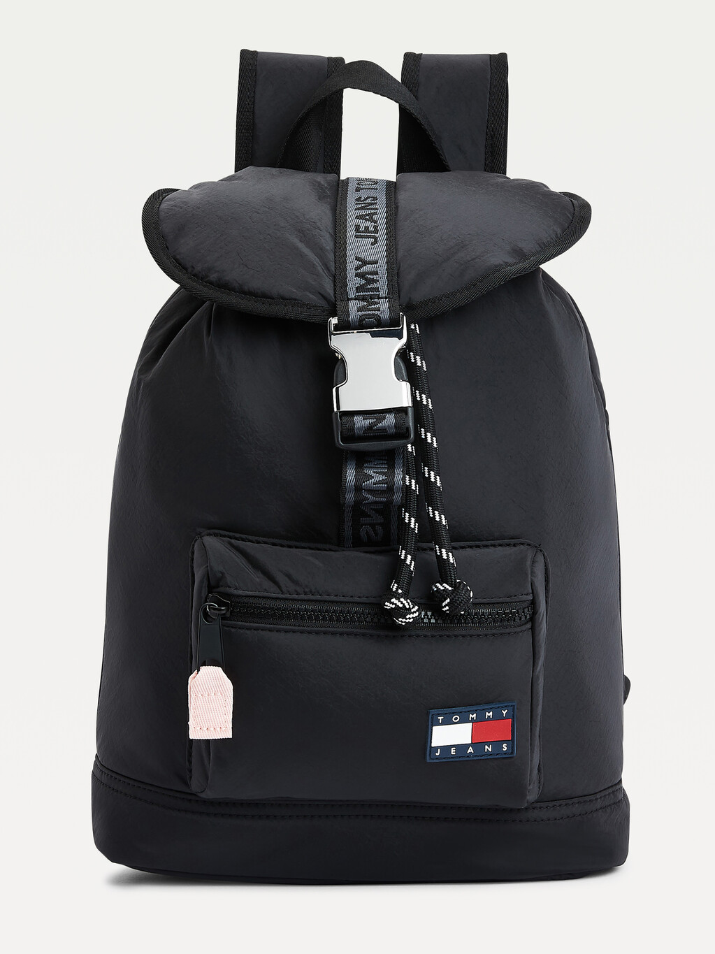 Recycled Nylon Backpack