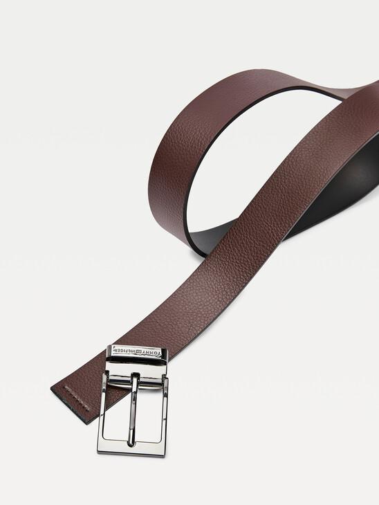 Layton Detachable Buckle Belt