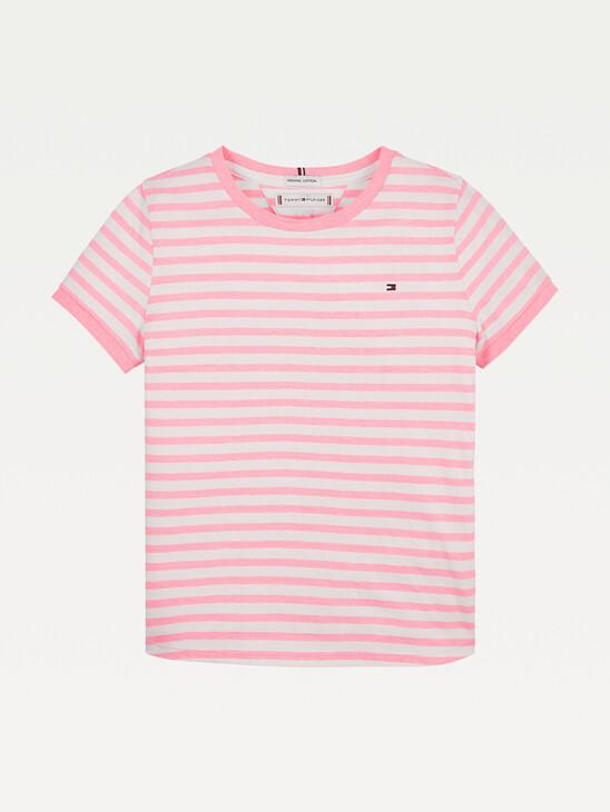 Essential Stripe T-Shirt