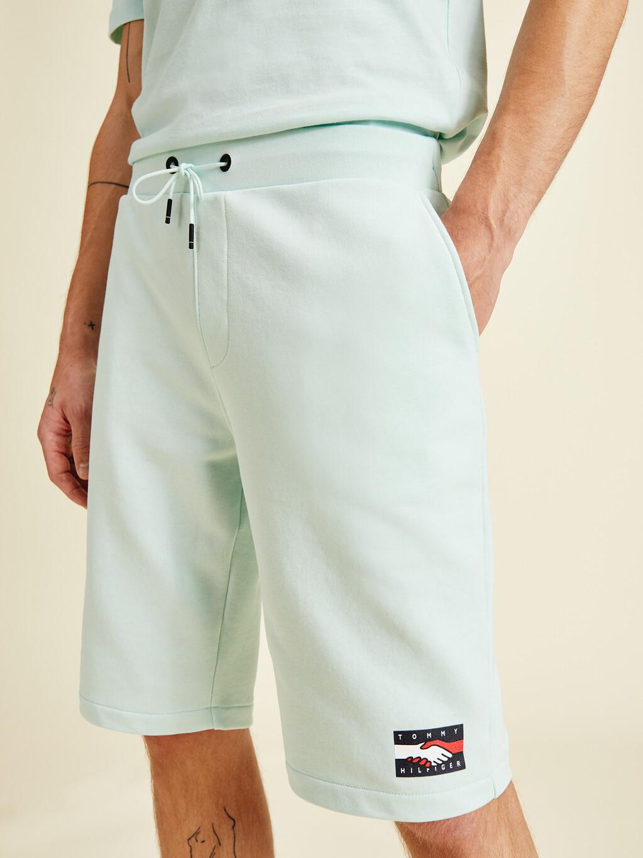 Earth Day Sweat Shorts