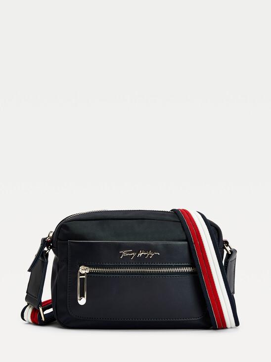 Fresh Signature Strap Camera Bag