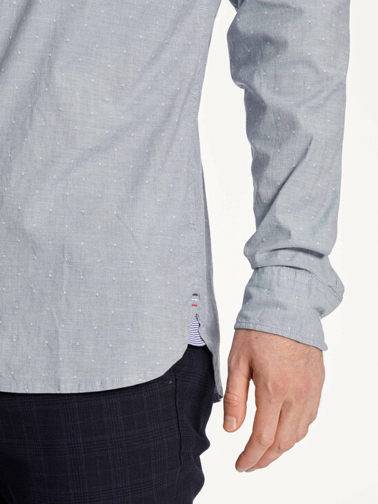 TH Flex Dobby Slim Fit Shirt