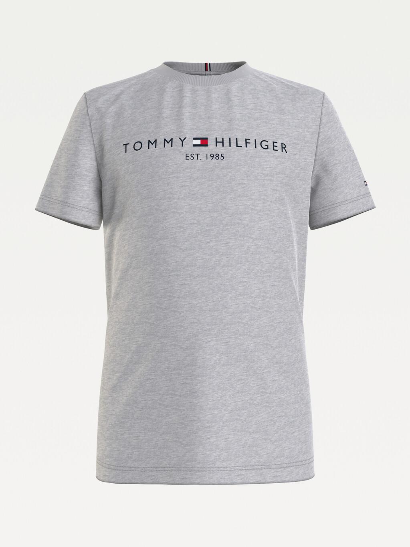 Essentials Organic Cotton T-Shirt