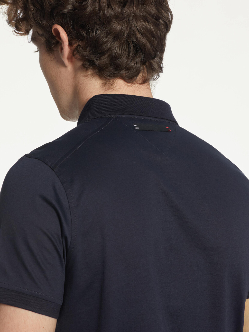 1985 Elevated Slim Fit Polo