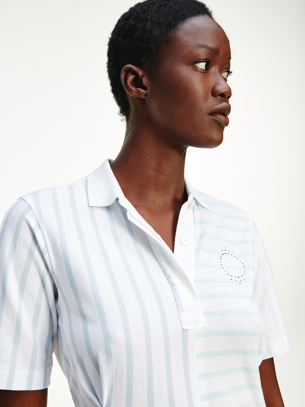 Tommy Icons Pure Organic Cotton Polo