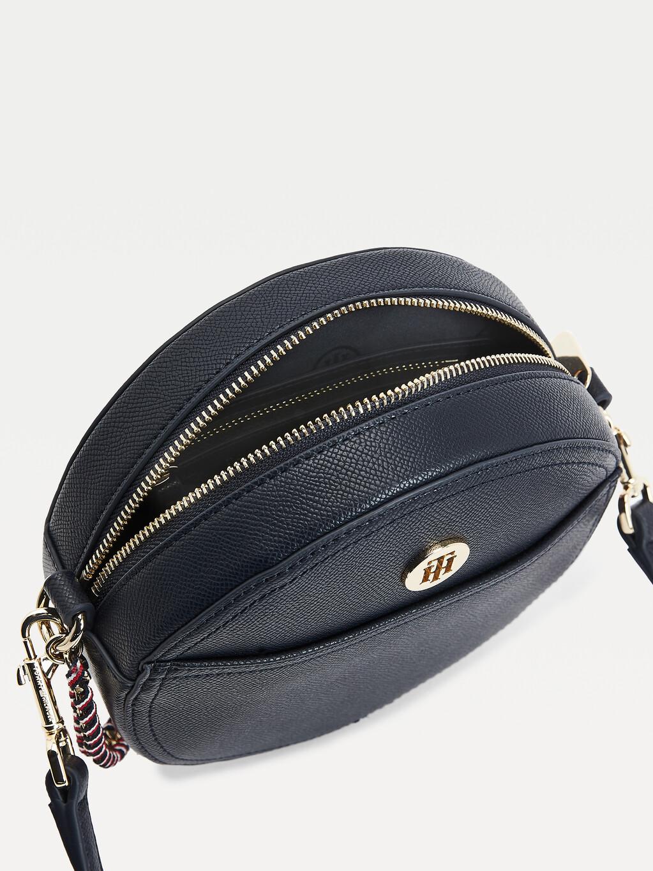 Round Crossover Bag