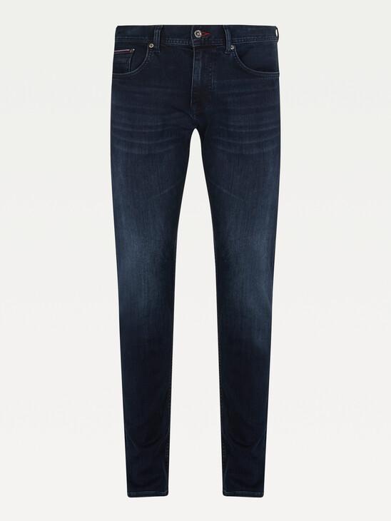 Bleecker TH Flex Slim Fit Jeans
