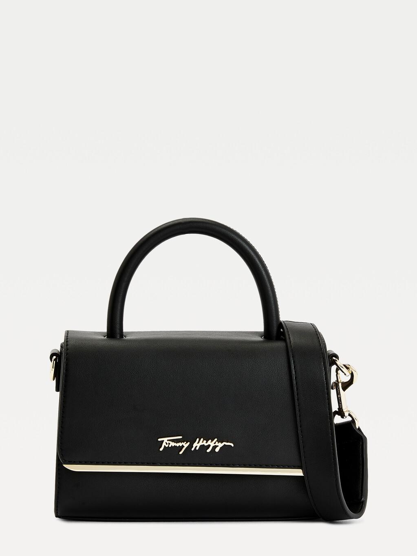Modern Crossover Bar Bag