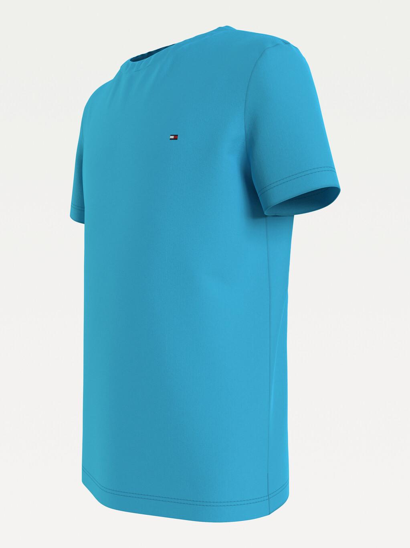 Essential Pure Organic Cotton T-Shirt