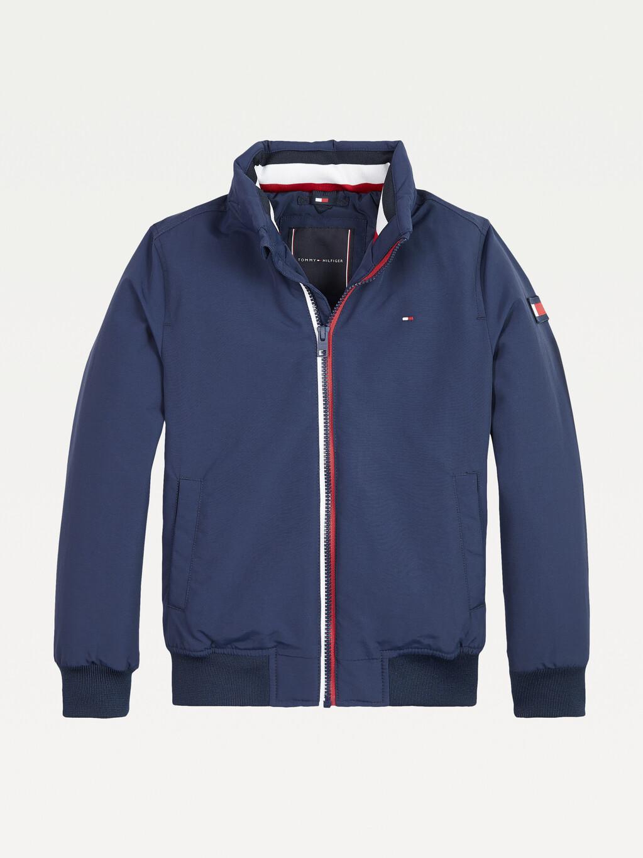 Essential Signature Detail Jacket