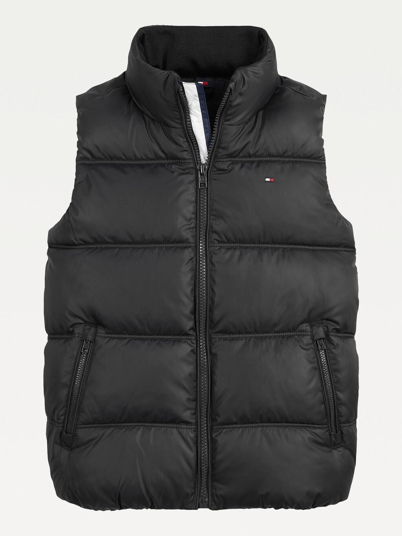 Essential Padded Vest