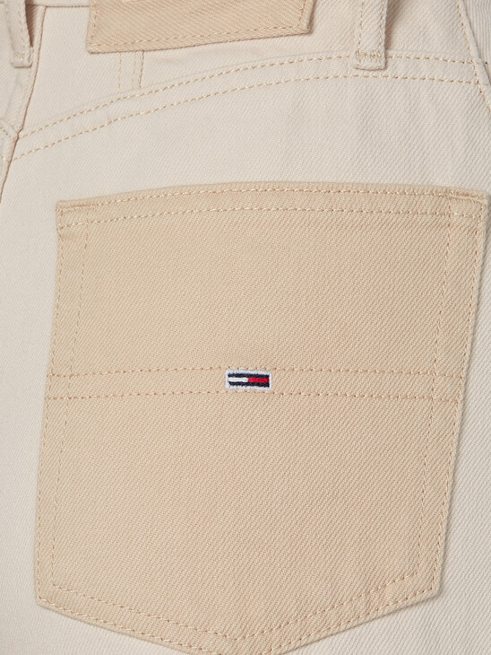 Mom Ultra High Rise Tapered Jeans