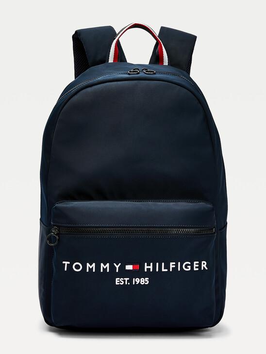 TH Established Logo Embroidery Backpack