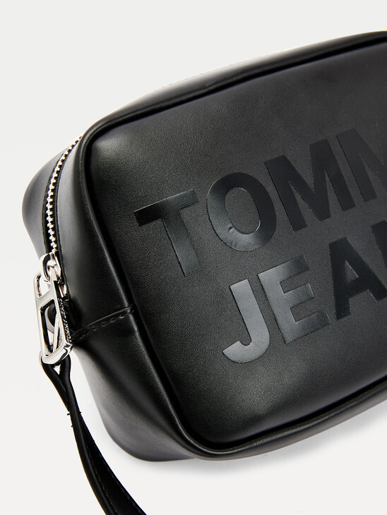 Tonal Logo Camera Bag